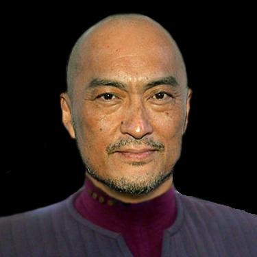 CAPT Akio Tachibana